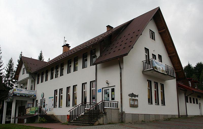 gminne-centrum-kultury-i-ekologii-w-cisnej