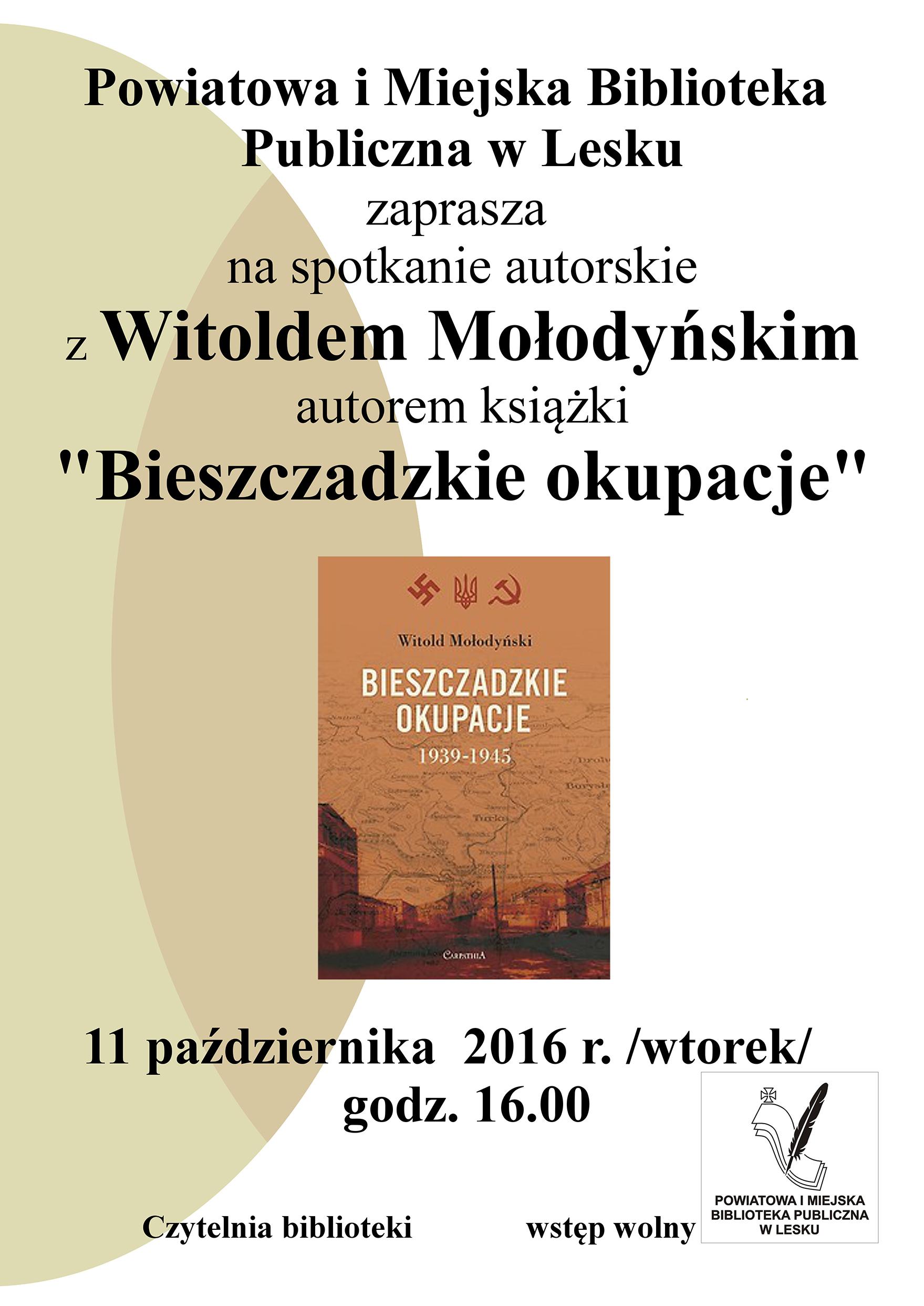 molodynski