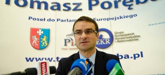 Oświadczenie Tomasza Poręby w sprawie sytuacji na Ukrainie i ostatnich wypowiedzi liderów tamtejszych organizacji nacjonalistycznych