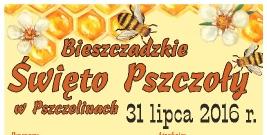 Bieszczadzkie Święto Pszczoły w Pszczelinach