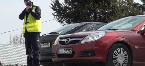 MARZEC: Policjanci z komendy w Lesku wystawiali 10 mandatów dziennie (ZESTAWIENIE)