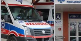 LESKO: Pracownicy pogotowia ratunkowego powiedzieli dość! Szpitalowi grozi spłata zaległych świadczeń w kwocie ok. 700 tys. zł (ZDJĘCIA)