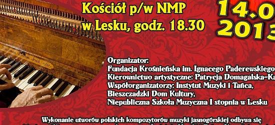 II Podkarpacka Letnia Akademia Muzyki