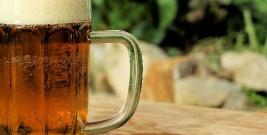 LESKO: Pijany 21-latek wjechał w przepust. Kierował po 4 piwach
