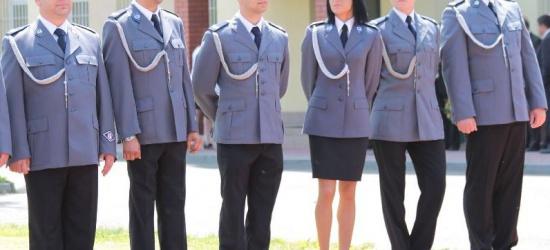 Zbliża się Święto Policji. Życzenia Podkarpackiego Komendanta Policji