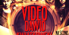 NASZ PATRONAT: Gorący lipcowy wieczór z Dawidem Kwiatkowskim i Video