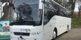 Arriva wygasza działalność w Sanoku, Brzozowie i Ustrzykach Dolnych. Blisko 200 pracowników będzie zwolnionych