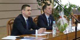 SESJA W MIEŚCIE: Wykonanie budżetu w pierwszym półroczu, zaciągnięcie kredytu i prace w świetlicy w Jankowcach