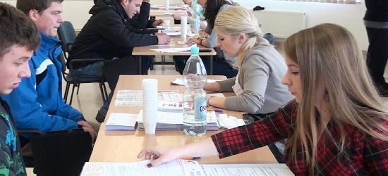 Dawcy Nadziei w PWSZ. Zarejestrowało się 234 osoby (FILM)