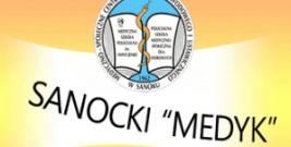 """Sanocki """"MEDYK"""" – wysoka jakość kształcenia potwierdzona wynikami egzaminów zawodowych"""