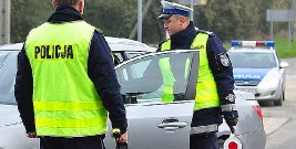 BIESZCZADY: Trzech pijanych kierowców. Rekordzista miał 3,5 promila