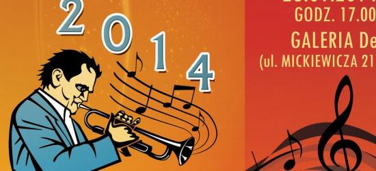 Koncert Noworoczny z udziałem studentów PWSZ w Sanoku