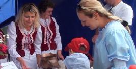 Fantastyczni ludzie, jedzenie i klimat! Takie imprezy naprawdę budują i promują Bieszczady! (FILM, ZDJĘCIA)