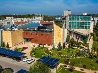 Niezależny ranking Perspektyw wysoko ocenia kierunki studiów w WSPiA