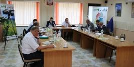 LESKO24.PL: O Centrum Pomocy Rodzinie i Funduszu Rehabilitacyjnym na najbliższej sesji starostwa powiatowego