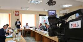 LESKO24.PL: Prognozy finansowe dla powiatu oraz powołanie rady SP ZOZ na piątkowej sesji
