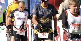 Puchar Województwa Podkarpackiego w Nordic Walking