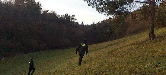 Znaleziono ciało mężczyzny w Jeziorze Myczkowieckim