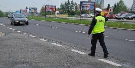 """TRZEŹWY PORANEK: w brzozowskim ,,czysto"""" w sanockim i leskim jeden kierowca na podwójnym gazie"""