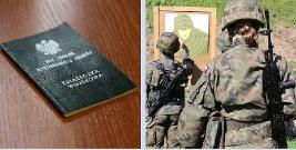 LESKO/USTRZYKI: Trwa coroczna kwalifikacja wojskowa. Przed komisją stanie ponad 400 osób, cały czas rośnie liczba kobiet