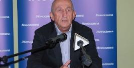 """JAN FUKS: """"Trzeba to towarzystwo z Sejmu wyrzucić""""! Co proponuje Nowoczesna? (FILM, ZDJĘCIA)"""