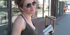 """""""Lesko idzie do przodu"""". Mieszkańcy czekają na odkryty basen (SONDA, FILM)"""