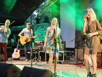 LESKO: Muzyczne show i wspaniałe motocykle podczas Country w Bieszczadach (FILM, ZDJĘCIA)