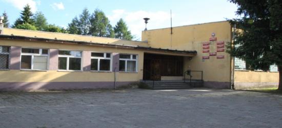 Mieszkańcy Leska protestują przeciwko lokalizacji ośrodka wychowawczego dla chłopców