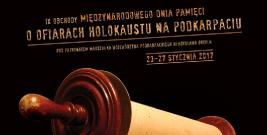 Międzynarodowy Dzień Pamięci o Ofiarach Holokaustu – obchody w Lesku