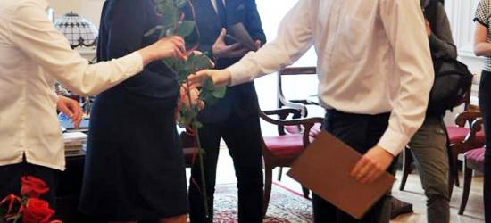 Uczeń Liceum Plastycznego w Lesku stypendystą Ministra Kultury i Dziedzictwa Narodowego