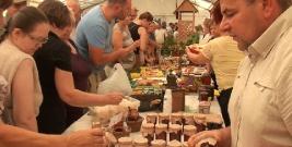 20 lat z Agrobieszczadami w Lesku. Jak zawsze smacznie i klimatycznie (FILM)