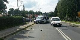 AKTUALIZACJA LESKO24.PL: Śmiertelne potrącenie pieszej w Lesku