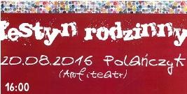 Festyn Rodzinny w Polańczyku