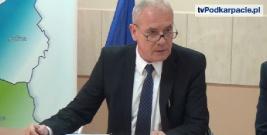 LESKO: Sprawozdanie z działalności zarządu powiatu. Starosta o ważnych inicjatywach ostatnich dni (FILM, ZDJĘCIA)