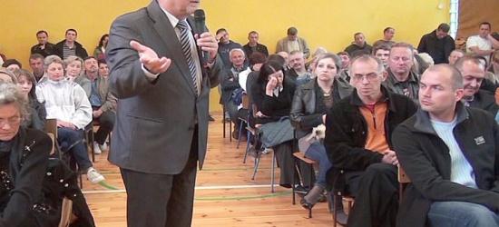 W Lesku nie będzie Niepublicznego Młodzieżowego Ośrodka Wychowawczego (FILM)