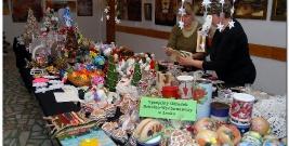 Bożonarodzeniowe cudeńka w wykonaniu miejscowych artystów. Zobaczcie sami! (ZDJĘCIA)