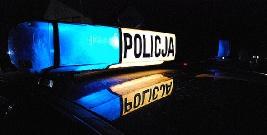 Nie zatrzymał się do kontroli, policjanci ruszyli w pościg. 28-latek miał blisko 3 promile alkoholu w organizmie