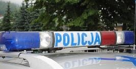 Pijany 51-latek włamał się na posesję i ukradł quada