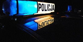 POLAŃCZYK: Pijany sprawca kolizji uciekł z miejsca zdarzenia