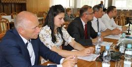 Nadzwyczajna sesja Rady Miejskiej w Lesku. Tematem przewodnim finanse