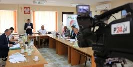 SESJA RADY POWIATU LESKIEGO: debata będzie dotyczyć ustalenia budżetu na ok 2018