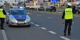 """Wzmożone kontrole drogowe. Rozpoczyna się akcja policyjna """"Sierpniowy Weekend"""""""