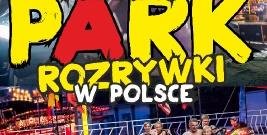 Największy mobilny park rozrywki w Polsce zagości w Besku. Wejściówki rozdane