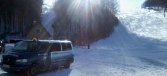 Wyjazdy na narty z Ski-Patrolem