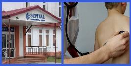 TRAGEDIA W LESKU: Nagła śmierć 4-latki na szpitalnym SOR