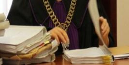Po 4 latach od wybuchu afery była księgowa z Cisnej prawomocnie skazana