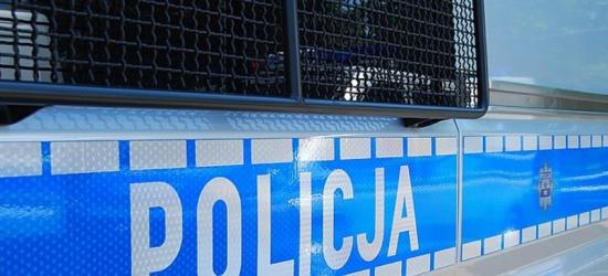Pijany 50 – latek groził personelowi leskiego szpitala
