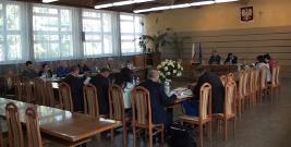 Sesja w mieście. O ustaleniu stawki opłaty za gospodarowanie odpadami komunalnymi i budżecie