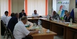 Sesja Rady Powiatu w Lesku. Tematami przewodnimi będą finanse i edukacja