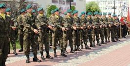 LESKO: Kwalifikacja wojskowa rusza 6 lutego. Przed komisją lekarską stanie ponad 500 osób